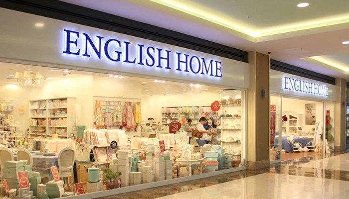 English Home yeni iletişim ajansını seçti