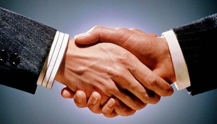 Ericsson ve Samsung küresel patent anlaşması imzaladı