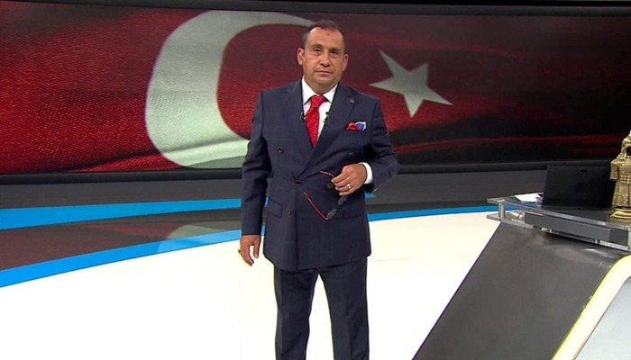 Erkan Tan'dan Bülent Arınç'a şok sözler