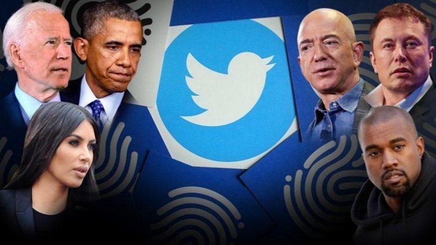 FBI Twitter hakkında soruşturma başlattı!