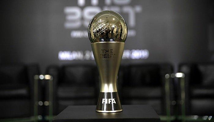FIFA En İyiler Ödülleri 17 Aralık'ta sahiplerini bulacak!