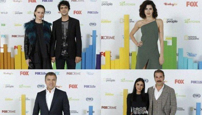 FOX Networks yeni sezonu açtı!