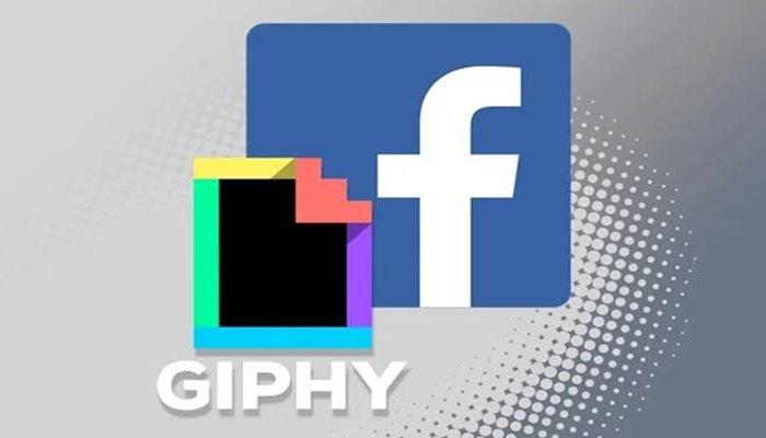 Facebook, Giphy'yi satın aldı!