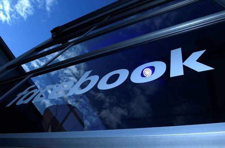 Facebook, İngilizlerin o reklamını kaldırdı