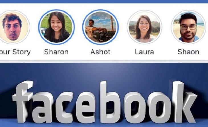 Facebook grup hikayelerini kapatıyor