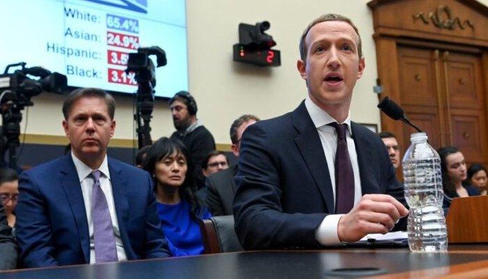 Facebook tazminat cezası ödeyecek