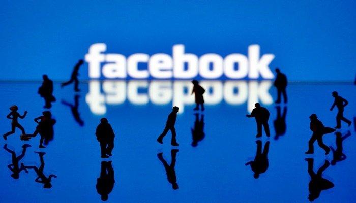 Facebook'tan o ülkeye haber yasağı!
