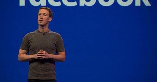 Facebook'tan tam sayfa özür