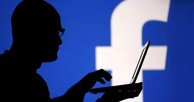 Facebook'u zora sokan yazışma