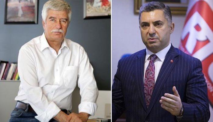 Faruk Bildirici, RTÜK Başkanı'nı istifaya çağırdı