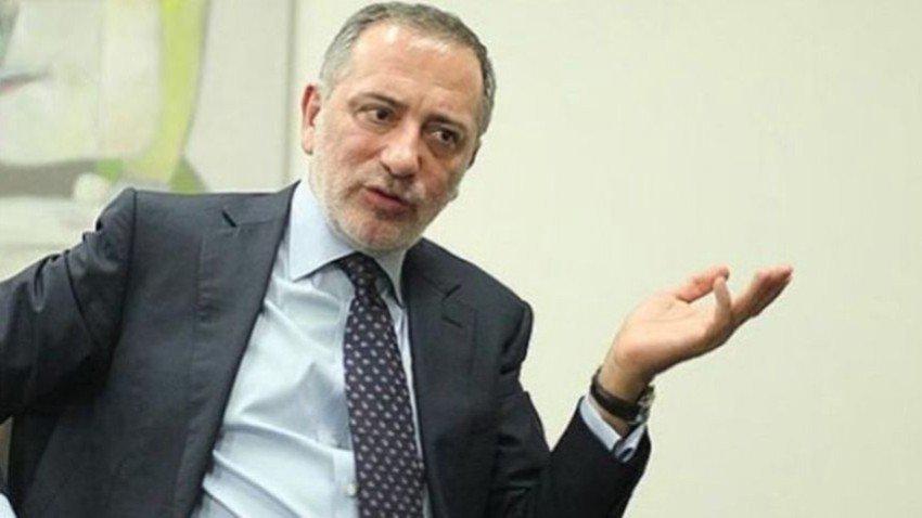 Fatih Altaylı o örneği vererek Türk basınına saydırdı