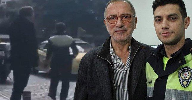 Fatih Altaylı'nın cezası belli oldu!