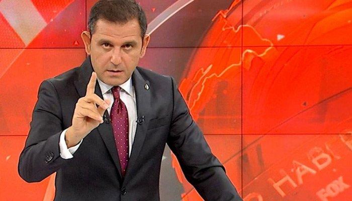 Fatih Portakal'dan İmamoğlu'na gönderme