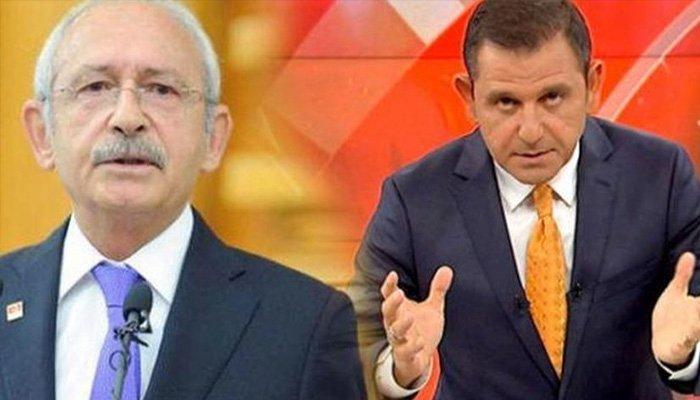 Fatih Portakal'dan Kılıçdaroğlu iddiası
