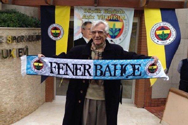 Fenerbahçe'nin efsane hocası hayatını kaybetti!