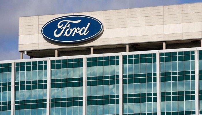 Ford Ceo'sundan bayrak değişimi