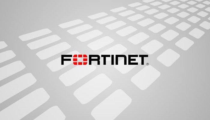 Fortinet'te üst düzey atama gerçekleşti