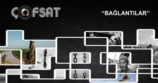 Fotoğraf sergisi İFSAK'da açılıyor!