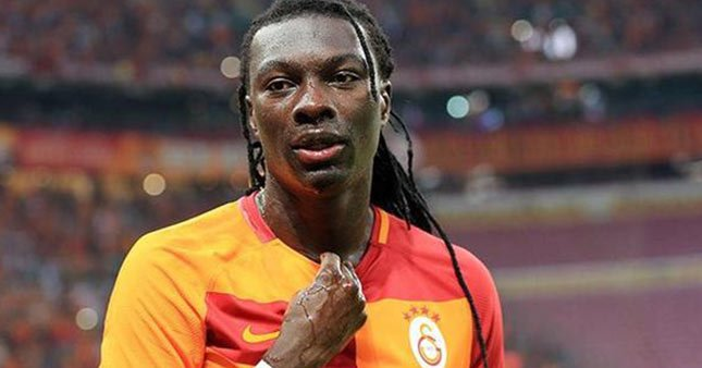 Galatasaray tam bana göre
