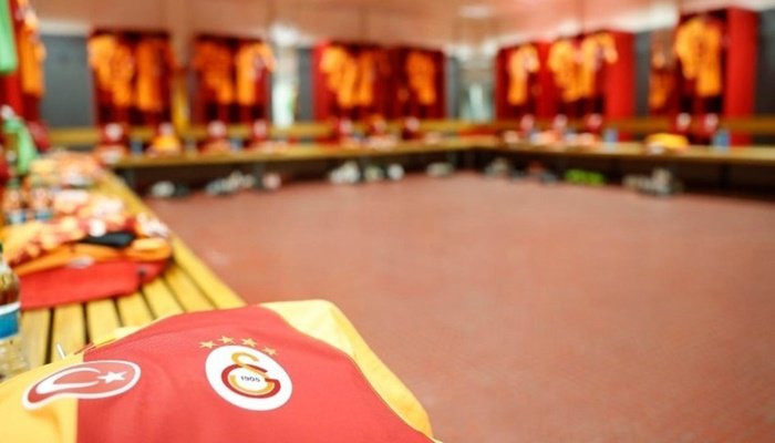 Galatasaray'dan sponsorluk anlaşması!