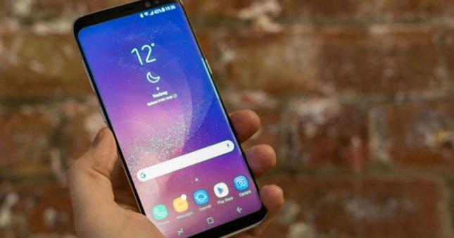 Galaxy A5 2018 ilk kez görüntülendi!