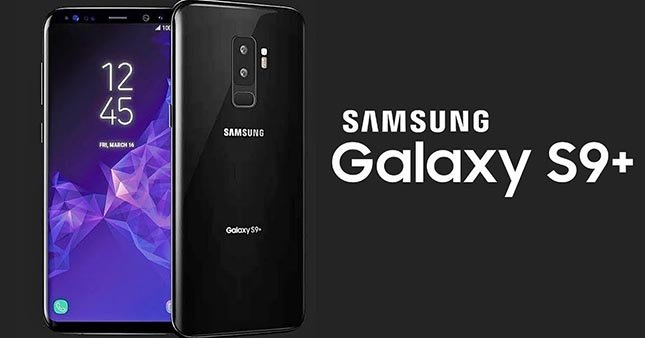 Galaxy S9 ilginç bir yerde satışa sunuldu!