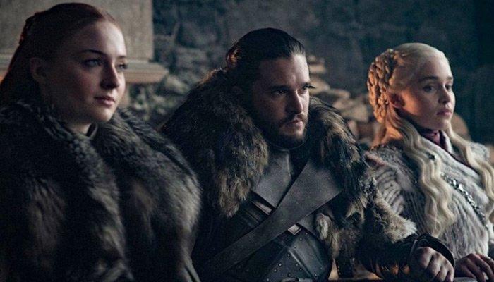 Game Of Thrones'un devamı geliyor!