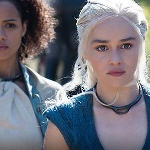 Game of Thrones'tan sürpriz