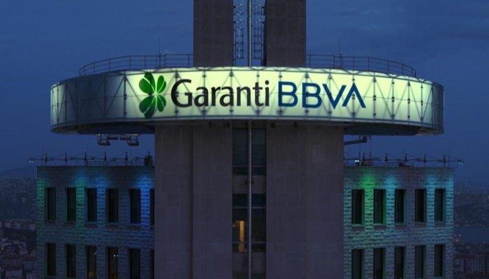 Garanti BBVA'ya, mobil bankacılık ödülü!
