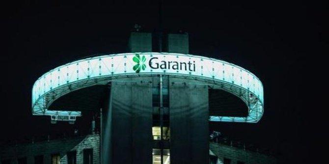 Garanti Bankası'ndaki isim değişikliği KAP'a bildirildi