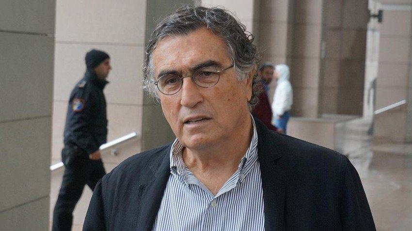 Gazeteci Hasan Cemal için istenen ceza belli oldu