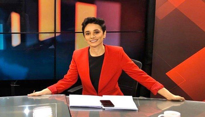 Gazeteci Şule Aydın yeni adresini açıkladı!
