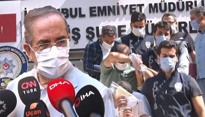 Gazeteci Taha Akyol dolandırıcıların tuzağına düştü
