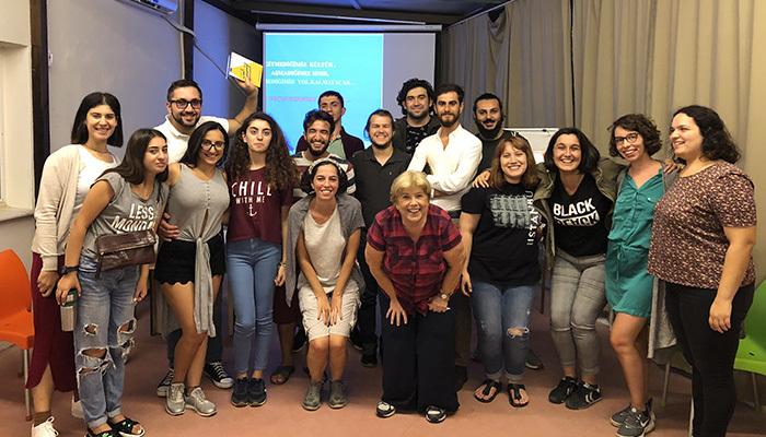 Genç Sosyal Girişimciler Buluşması, bu yıl 3. kez düzenleniyor