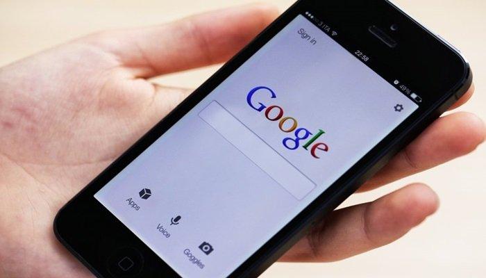 Google 1 Nisan'ı iptal etti!