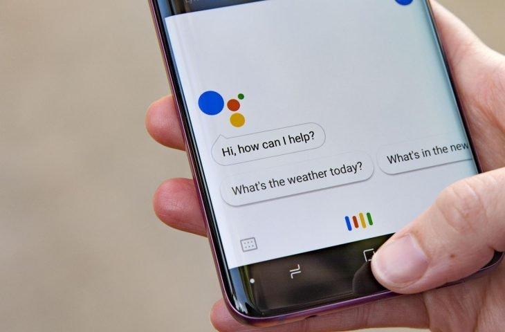 Google Assistant 1 milyar cihaza ulaştı