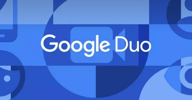 Google Duo'dan devrim niteliğinde bir güncelleme!