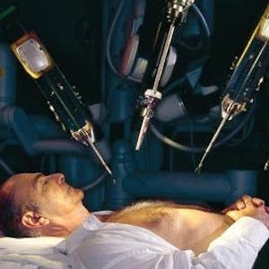 Google ameliyathanelere giriyor