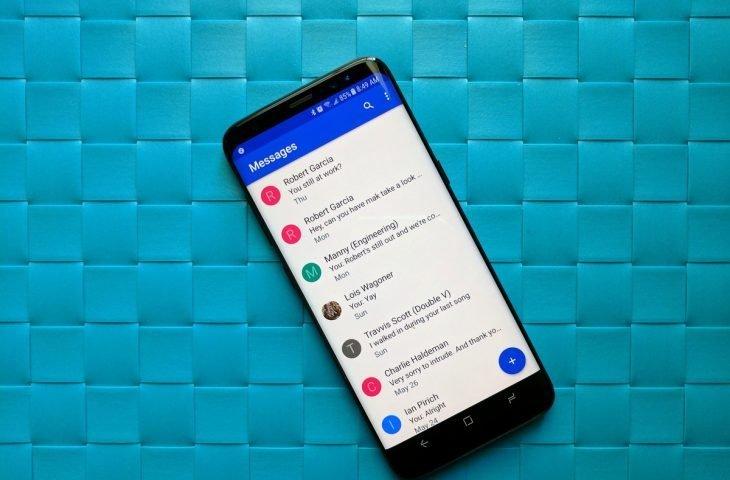 Google iMessage için rakibi ringe sürmeye hazırlanıyor