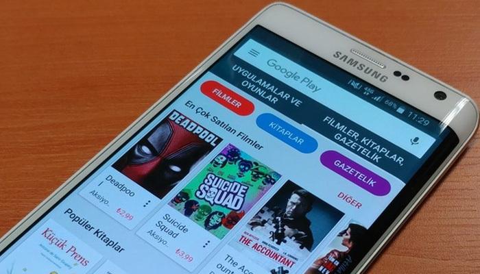 Google'dan telefonları koruma hamlesi