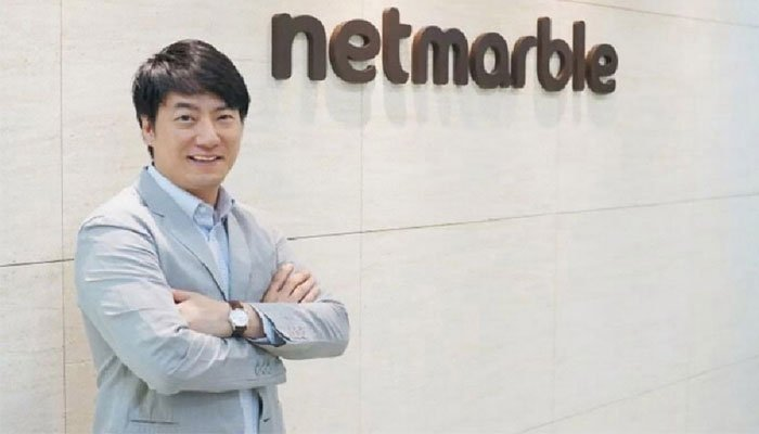 Güney Koreli mobil oyun şirketinde atama!
