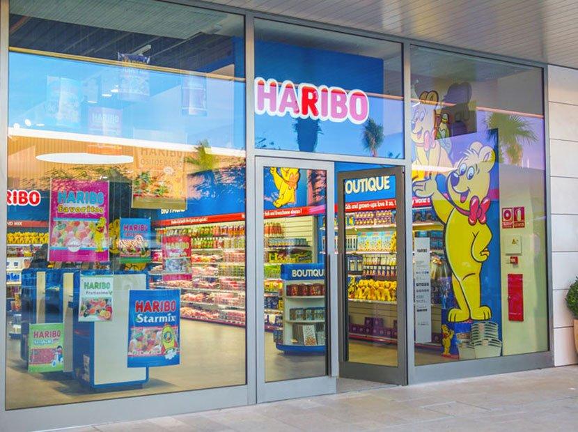 HARIBO iletişim ajansını seçti