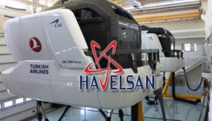 HAVELSAN'dan termal kamera güncellemesi