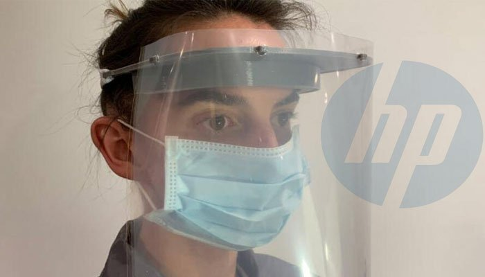 HP'den 3D tasarım dosyalarına ücretsiz erişim!
