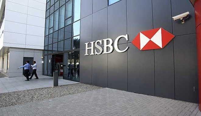 HSBC'den Çin'e yeni yatırım!