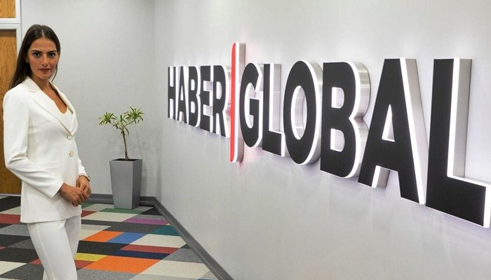 Haber spikeri Elif Özkul Haber Global'e transfer oldu