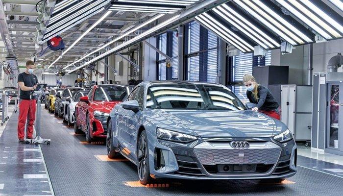 Hager ve Audi'den elektrikli araçlar için iş birliği