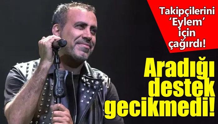 Haluk Levent'in İzmir için 'Eylem' çağrısında bulunması