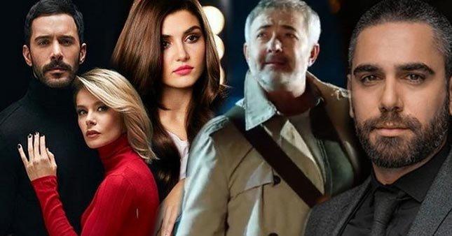 Hangi yeni diziler yayınlanacak?