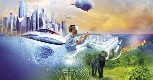 Hayatımızı değiştirecek beş inovasyon